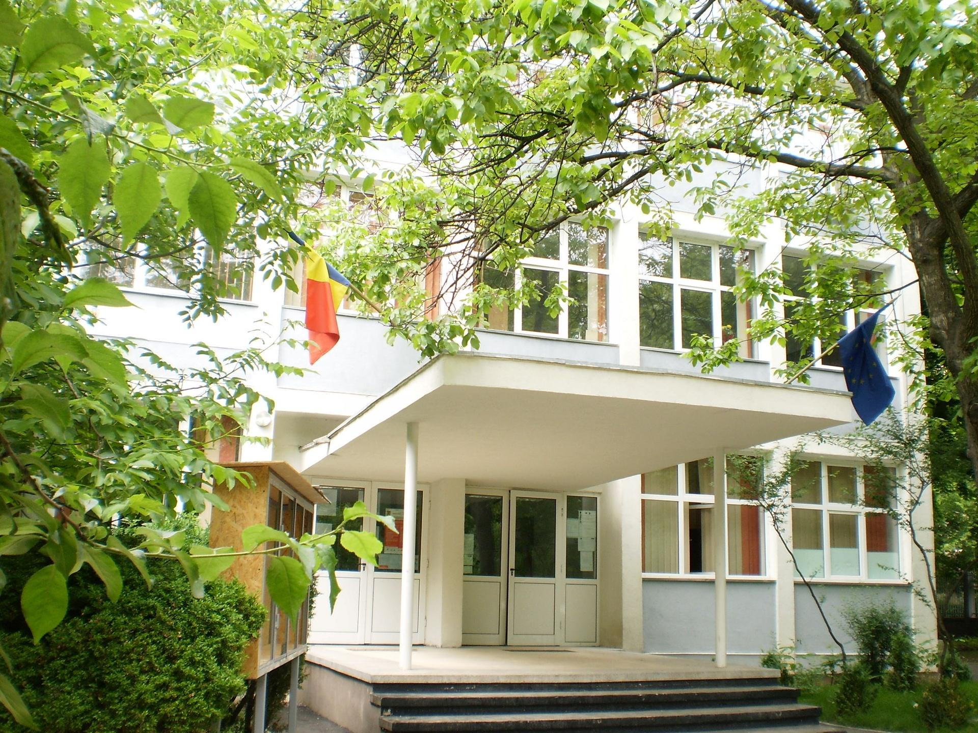 Liceul Antim Ivireanu, Strada Poiana Muntelui nr. 1, Sector 6, Bucuresti, Drumul Taberei
